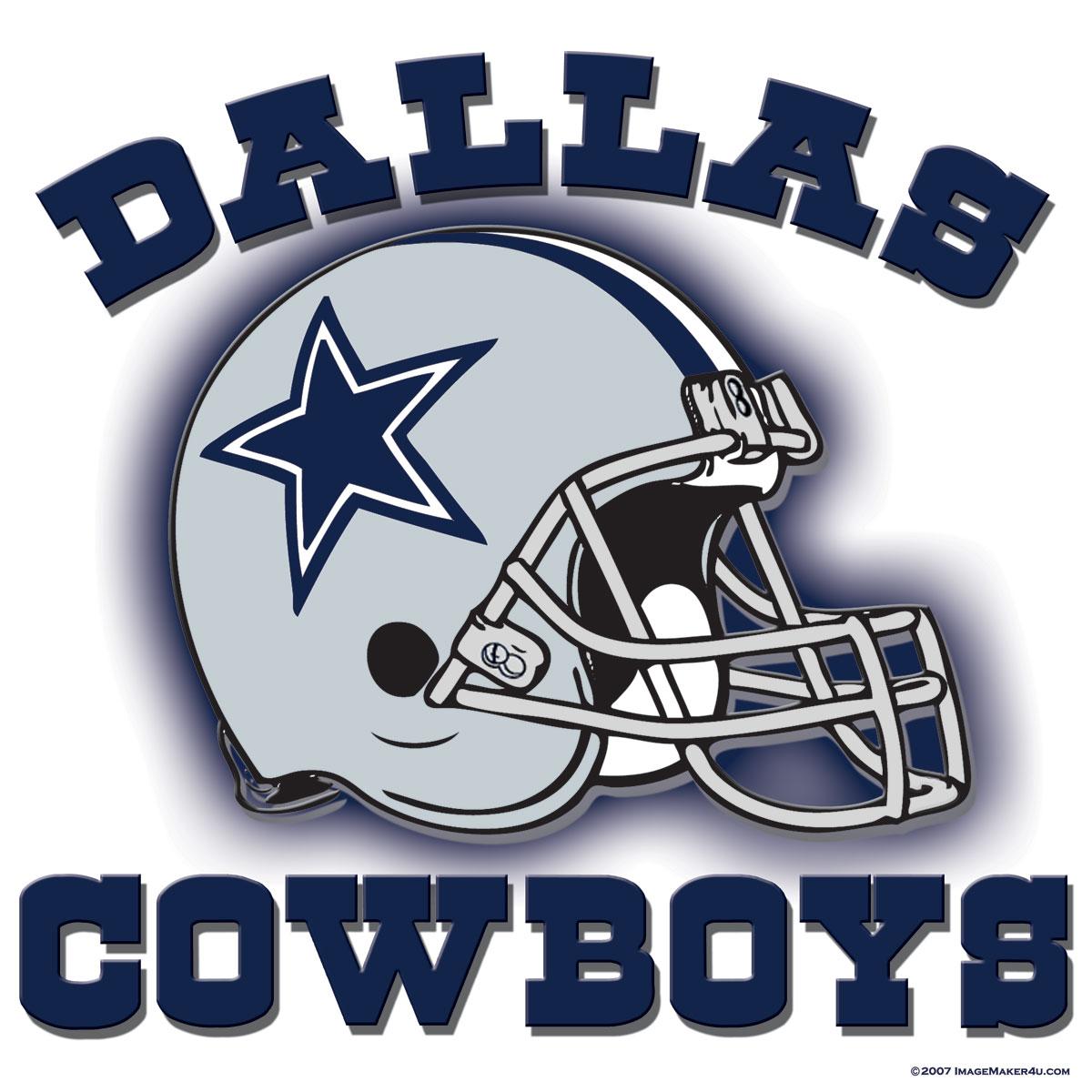 Dallas Cowboys Logos