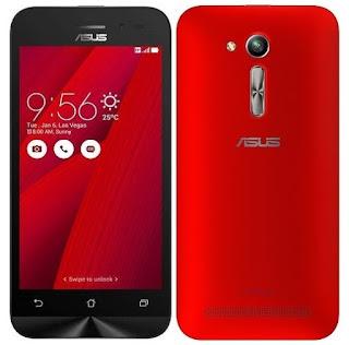 Asus Zenfone Go ZB450KL Full Spesifikasi dan Terbaru 2016
