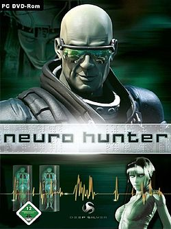 Descargar Neuro Hunter PC Full [1-Link] [MEGA]