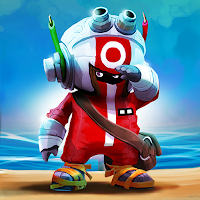 Games Battle Bay Mod Apk v2.4.15113 Full Action