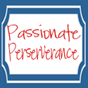 Passionate Perseverance