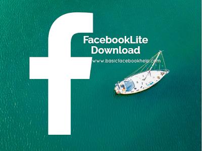 Facebook Lite 2 Download