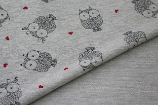 http://www.sewingbox.store/Jerseystoff-/-Sommersweat-French-Terry-grau-Eulen
