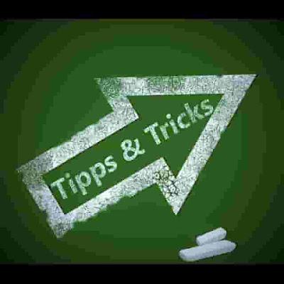 Tips dan Trik menjadi blogger tamu