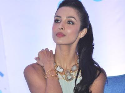 Model Rambut Panjang Malaika Arora Khan