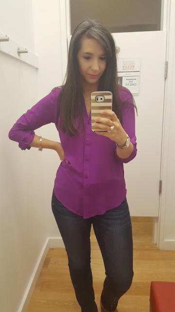Perfect Blouse for Work