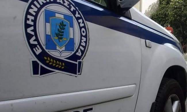Δύο συλλήψεις για ηρωίνη στη Λάρισα
