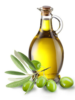 Counterfeit olive oil is a real thing
