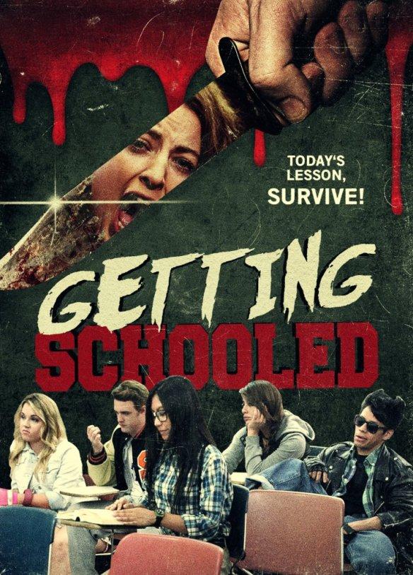 Getting Schooled (VOSTFR)