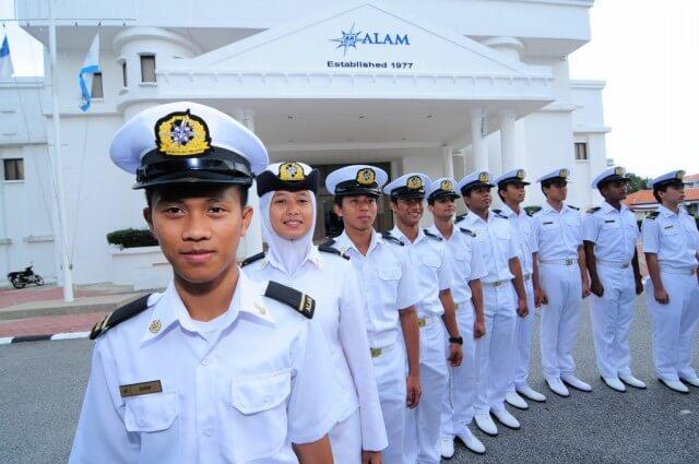 Malaysian Maritime Academy (ALAM)