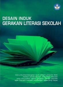 Buku Panduan Gerakan Literasi Sekolah (GLS) untuk SD, SMP, SMA, SMK dan SLB