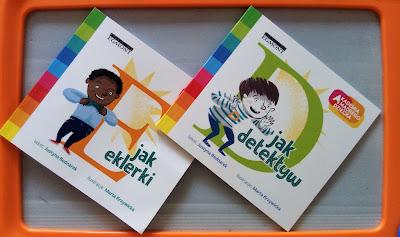 Literkowe Przedszkole – Wyd. Egmont, recenzja
