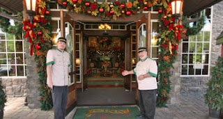 Bellmen and Concierge near Gatlinburg