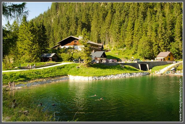 Gosausee (Austria)