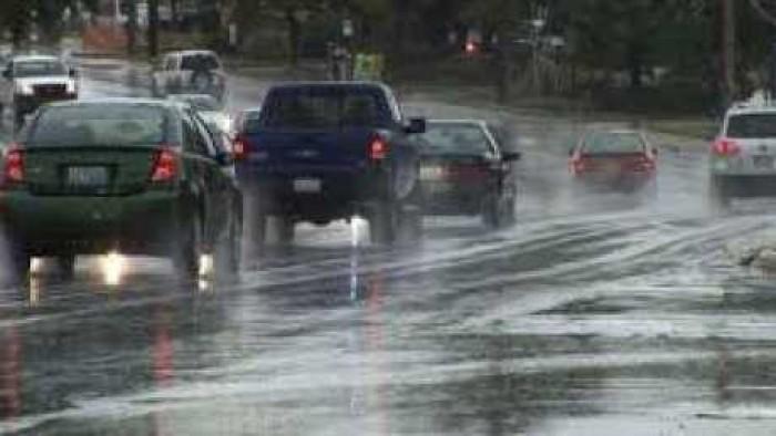 الارصاد تعلن تعرض لبلاد لظاهره مناخية غريبة بعد ساعات من الان .. والامطار والسيول تضرب هذه المناطق