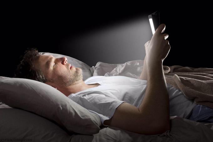 افضل تطبيق لحماية العين من اشعة شاشة الهاتف مجانا