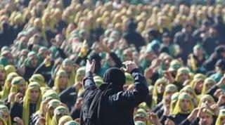 Bentuk Cabang Teroris Hizbullah di Bahrain, 169 Pengikut Syiah Diadili