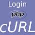 Cara Login Otomatis dengan Menggunakan Curl PHP