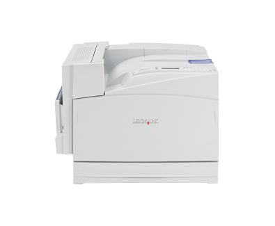 Lexmark C935dn Driver Download