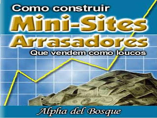 Como criar mini sites arrasadores
