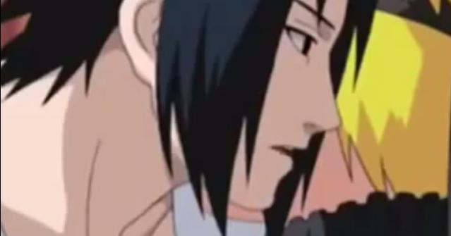 sasuke e il suo pene)