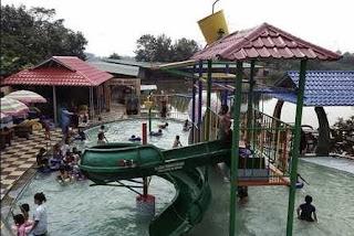 Villa Kancil bandung