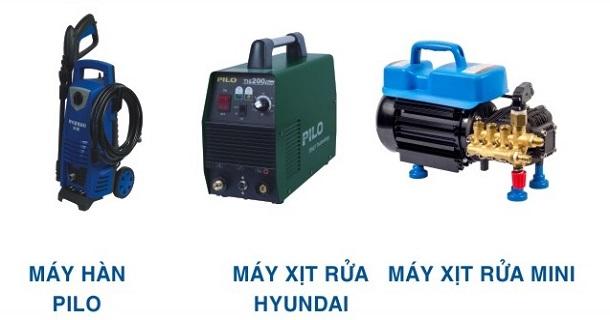 Máy xịt rửa cao áp, máy xịt rửa xe, máy xịt rửa công nghiệp, máy hàn điệ tử, máy hàn Tig, máy hàng jasic, máy hàn MIG/MAG