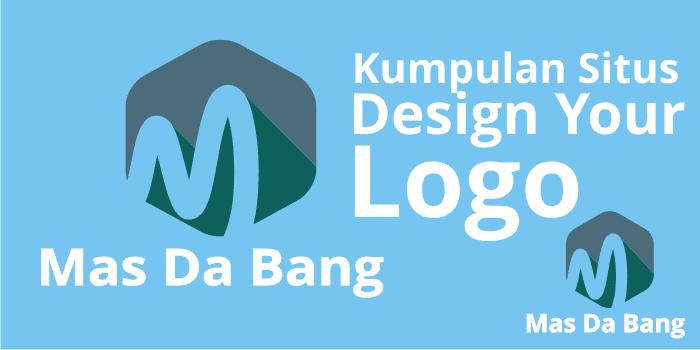 Kumpulan Situs Membuat Logo Online