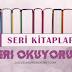 Seri Kitapları Seri Okuyoruz Okuma Etkinliği ve Etkinlik Okuma Listem
