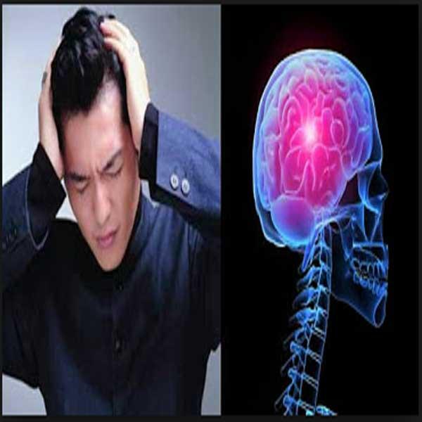 Penyakit Migren, Cara Mengatasi Migren, Penyakit Migren Dan Cara Mengatasinya