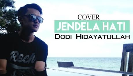 Kumpulan Lagu Dodi Hidayatullah  Mp3 Album Cover Terbaru 2018 Full Rar