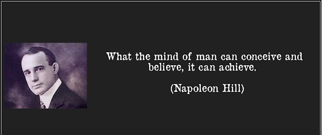 Napoleon Hill best quotes