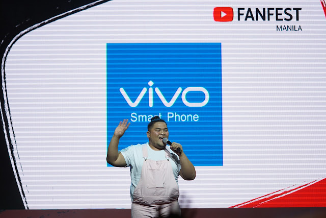 Vivo partners with Lloyd Cadena, other content creators in Manila for largest creator event