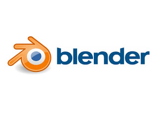 Software Blender Logo