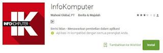 Daftar Majalah dan Tabloid Komputer Terbaik di Indonesia