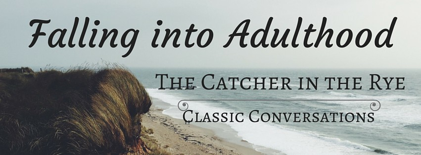 holdens struggles in catcher in the In jd salinger's the catcher in the rye, holden caulfield's struggle with society is important because it basically defines him as the person he is.