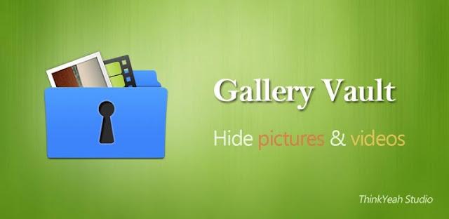 تحميل Gallery Vault – Hide Pictures Pro