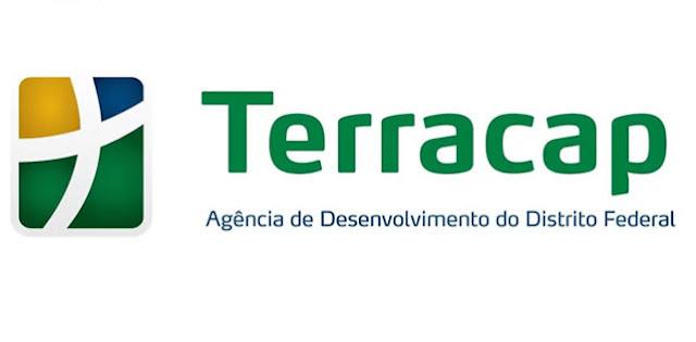 TERRACAP reabre inscrições do concurso com vagas para Analista de Sistemas, mais de 11 mil em salário.