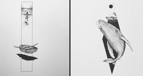 00-Tiny-Ink-Drawings-Aleksandra-Jaczewska-www-designstack-co