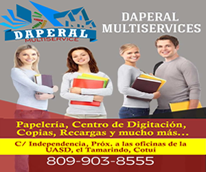 Daperla Multiservices