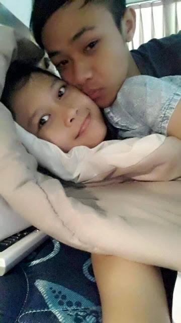 Anak SD Mengunggah Foto Bersama Pacarnya di Atas Ranjang ...