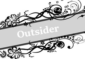 Outsider title image