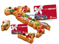 Logo Monini ''Viaggiamo nel gusto'': vinci 50 Gift Card Trenitalia da 100€