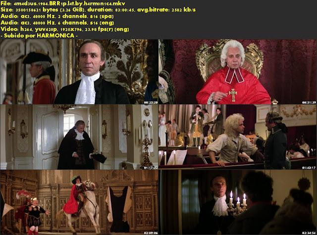 Descargar Amadeus Latino por MEGA.