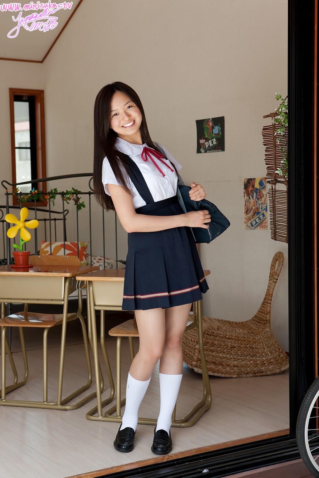 Jav Schoolgirl