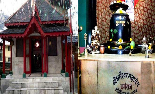 हिमाचल का एक ऐसा मंदिर जहां जाने की हिम्मत नहीं जुटा पाते हैं लोग