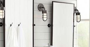 pottery barn lighting fixtures outlet value blog. Black Bedroom Furniture Sets. Home Design Ideas