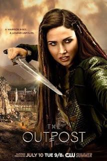 The Outpost 1ª Temporada Torrent (2018) Dublado e Legendado HDTV 720p   1080p – Download
