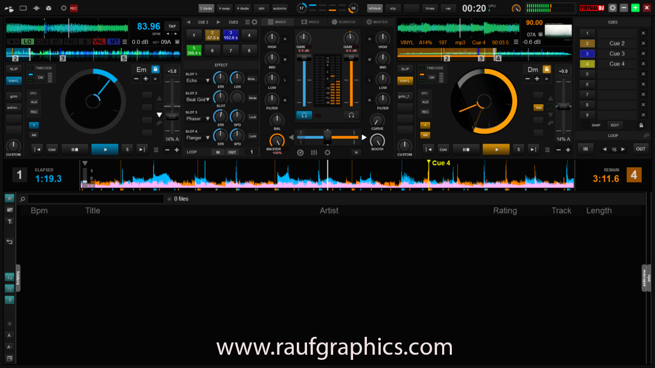 Virtual dj 6 pro full download | Virtual DJ Pro Infinity 8 2