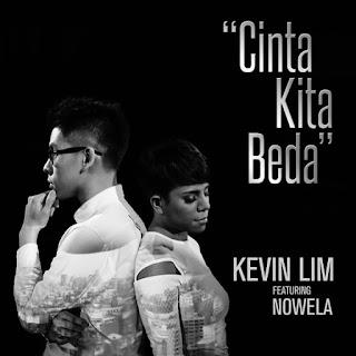 Kevin Lim - Cinta Kita Beda (feat. Nowela) on iTunes